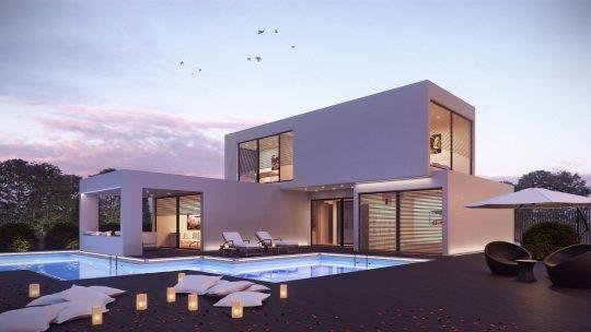 Co zakłada budowa domu modułowego?